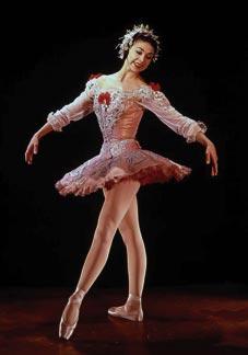 Danza Irlandese PREMIO resina Donna